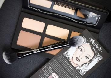 maquillaje corporal dermablend ukf